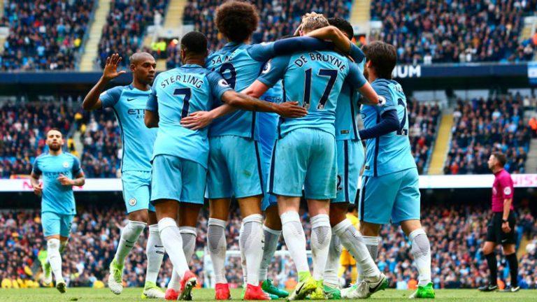 «Брайтон» — «Манчестер Сити»: прогноз на матч 12 мая 2019