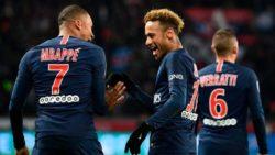 Нант — ПСЖ: прогноз на матч 17 апреля 2019