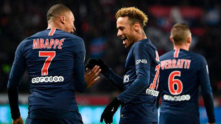 «Реймс» — ПСЖ: прогноз на матч 24 мая 2019