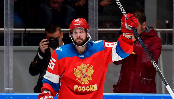 Россия не заметит сопротивления норвежцев