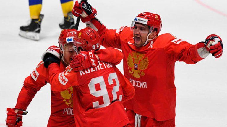 Россия — Финляндия: прогноз на матч 25 мая 2019