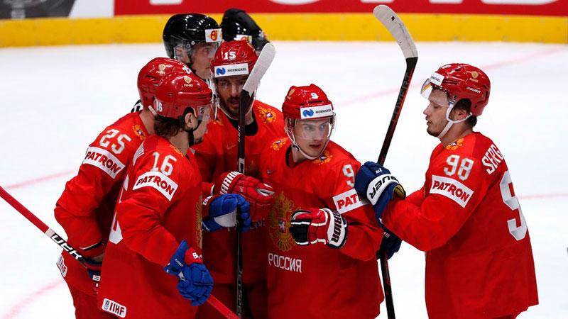 Россия — Чехия: прогноз на матч 26 мая 2019