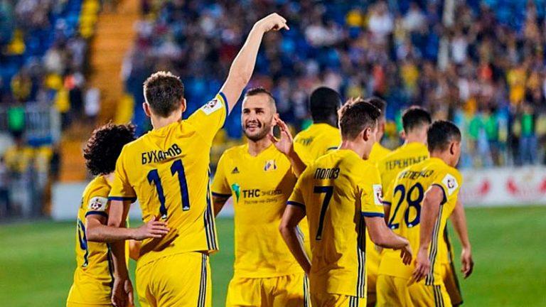 «Ростов» — «Краснодар»: прогноз на матч 5 мая 2019