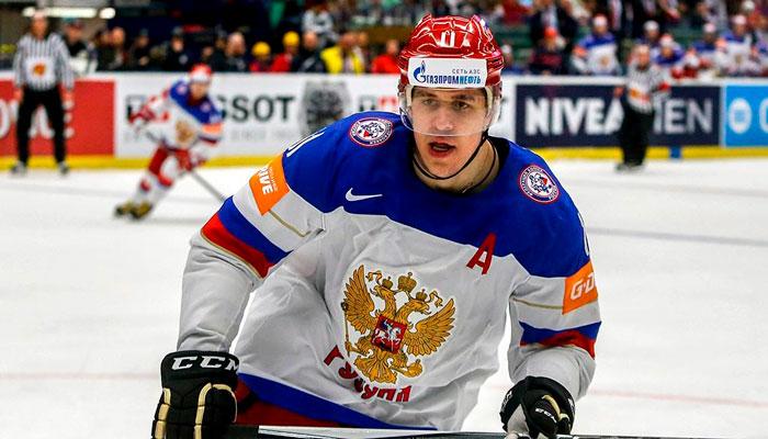 Россия уверенно обыграет чехов