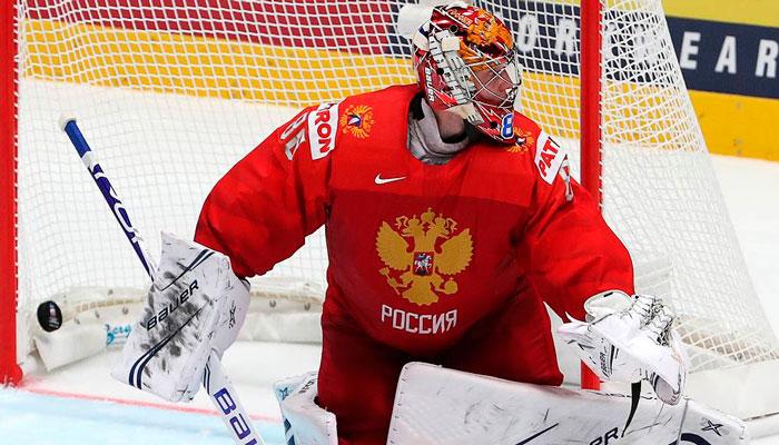 Россия снова победит в сухую