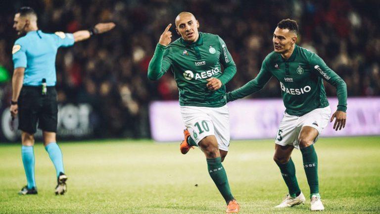 «Сент-Этьен» — «Монпелье»: прогноз на матч 10 мая 2019