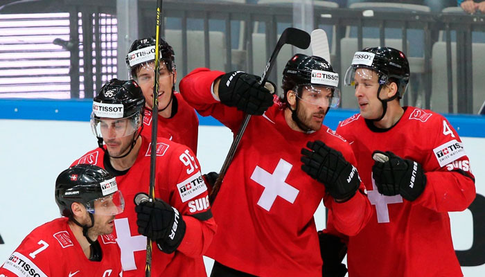 Швейцария не удивит канадцев