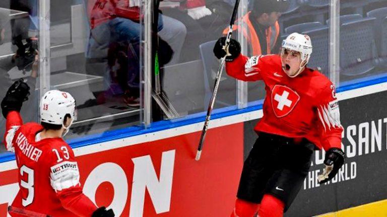 Чехия — Швейцария: прогноз на матч 21 мая 2019
