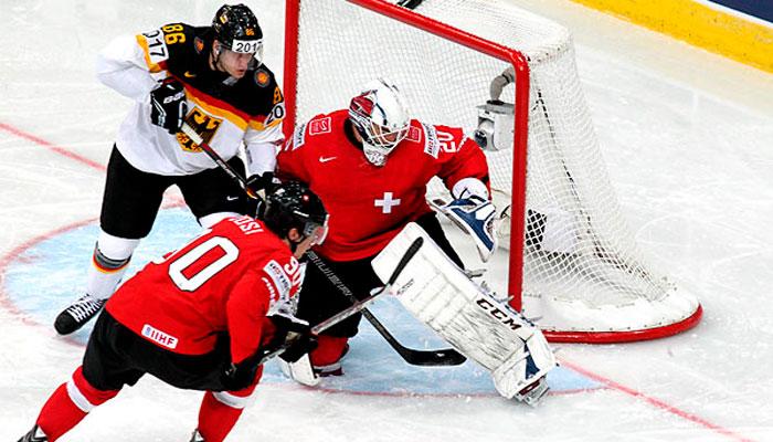 Швейцария проиграет чехам