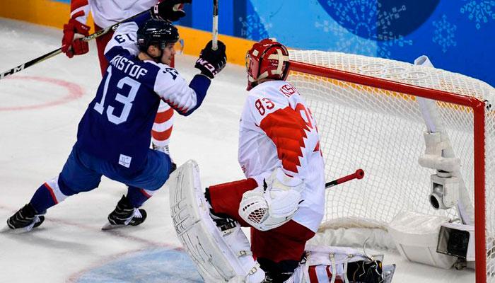 Словакия победит через ТМ