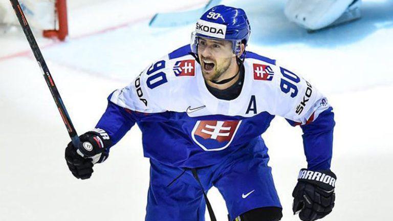 Словакия — Франция: прогноз на матч 17 мая 2019