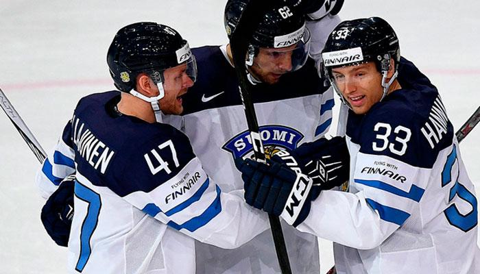 Финляндия не пропустит от англичан