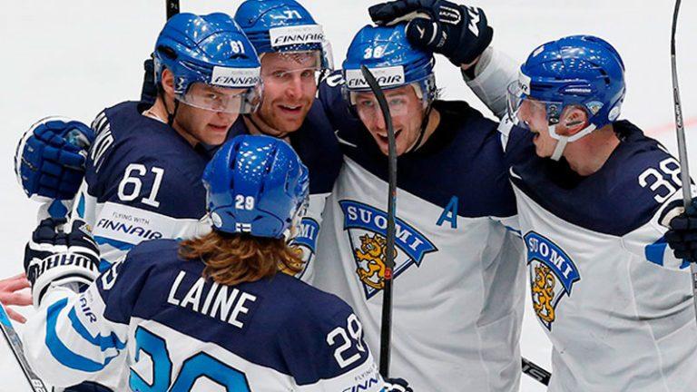 Финляндия — Великобритания: прогноз на матч 17 мая 2019