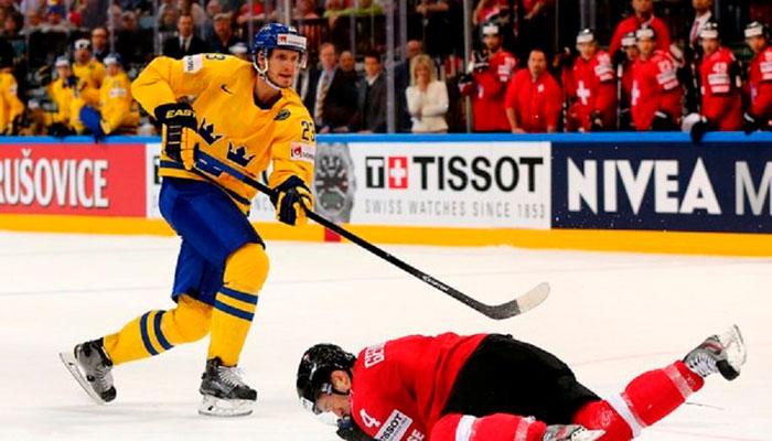 Швеция разберется с латышами