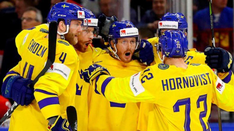 Швеция — Латвия: прогноз на матч 20 мая 2019