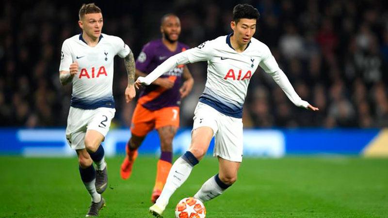 «Тоттенхэм» — «Эвертон»: прогноз на матч 12 мая 2019