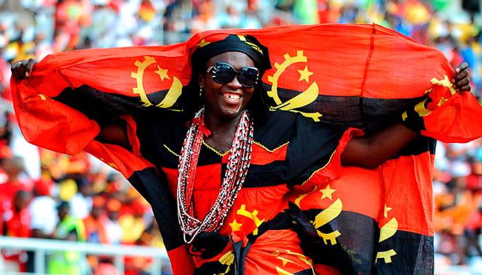 Ангола проиграет первый матч на КАНе