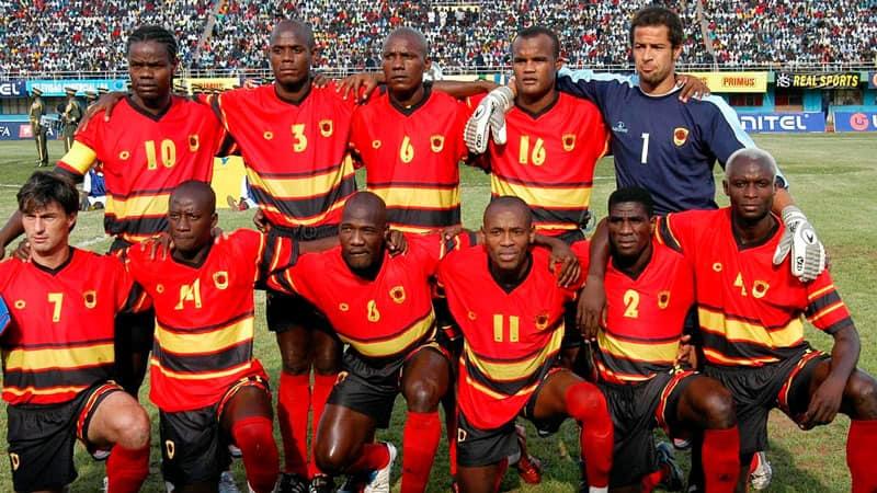 Мавритания — Ангола: прогноз на матч 29 июня 2019