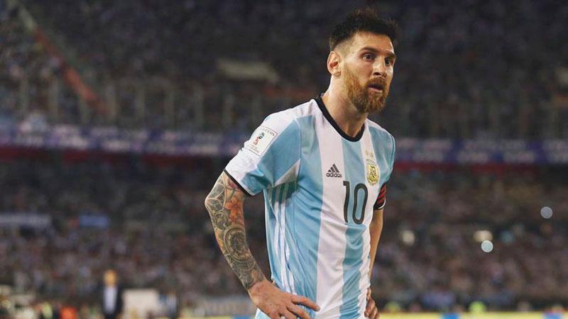 Аргентина — Колумбия: прогноз на матч 16 июня 2019