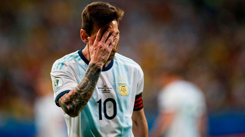 Аргентина — Парагвай: прогноз на матч 20 июня 2019