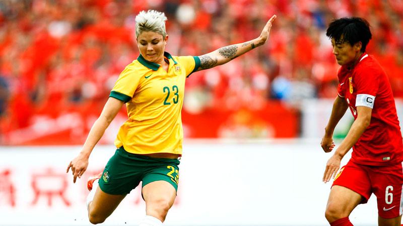 Австралия — Бразилия: прогноз на матч 13 июня 2019