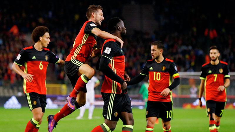 Бельгия — Шотландия: прогноз на матч 11 июня 2019