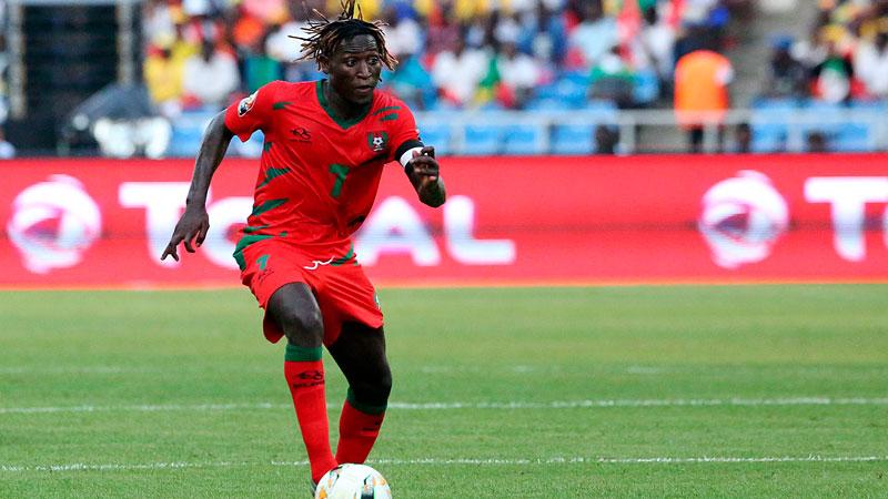 Бенин — Гвинея-Бисау: прогноз на матч 29 июня 2019