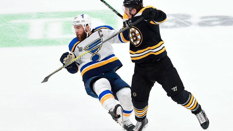«Бостон» — «Сент-луис»: прогноз на матч 13 июня 2019