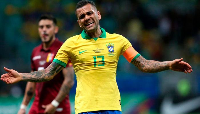 Бразилия много не забьет