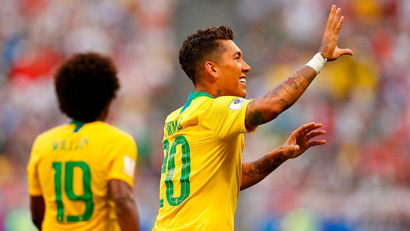 Бразилия — Боливия: прогноз на матч 15 июня 2019
