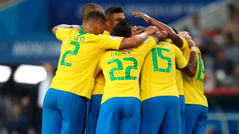 Бразилия — Венесуэла: прогноз на матч 19 июня 2019