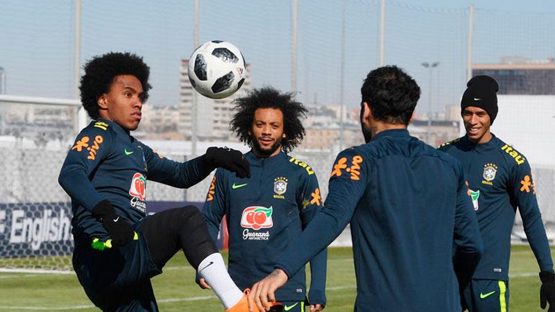 Перу — Бразилия: прогноз на матч 22 июня 2019