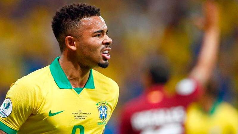 Бразилия — Парагвай: прогноз на матч 28 июня 2019
