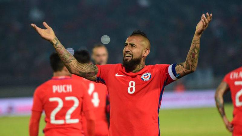 Япония — Чили: прогноз на матч 18 июня 2019