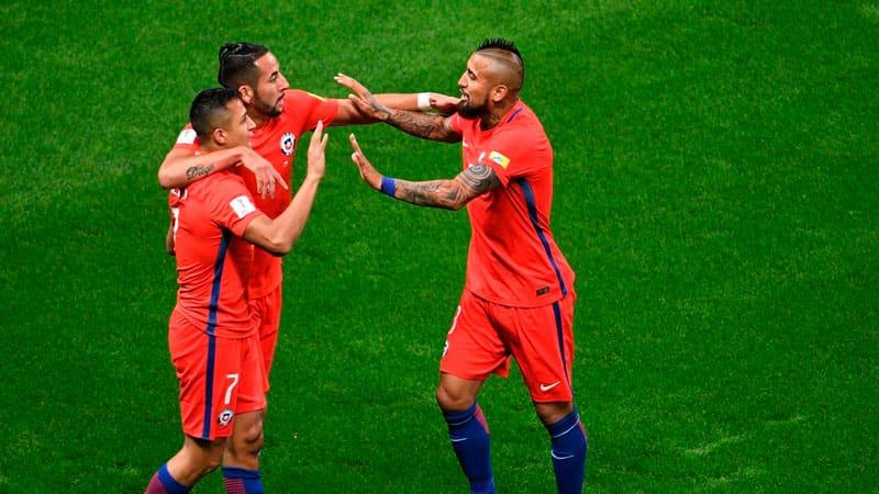 Эквадор — Чили: прогноз на матч 22 июня 2019
