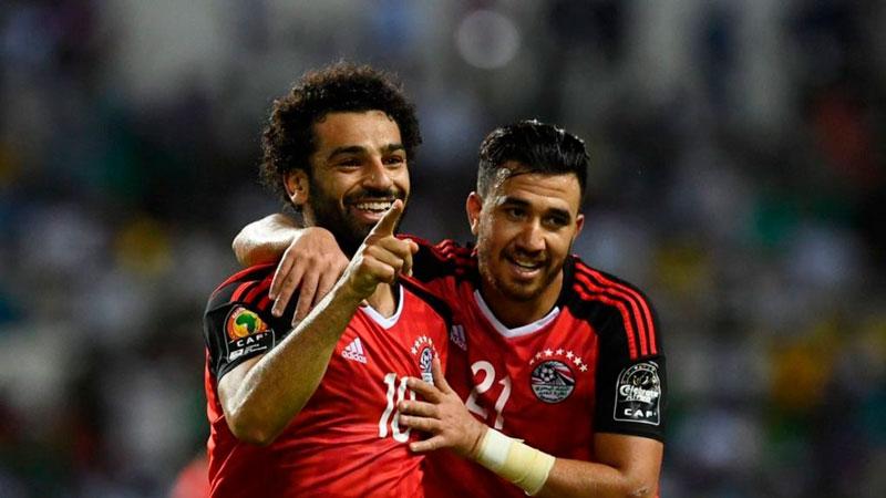 Египет — Зимбабве: прогноз на матч 21 июня 2019