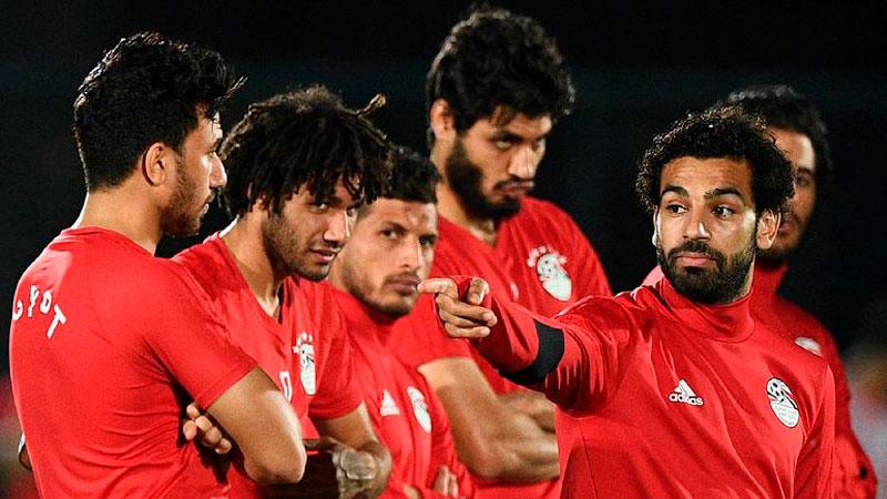 Уганда — Египет: прогноз на матч 30 июня 2019