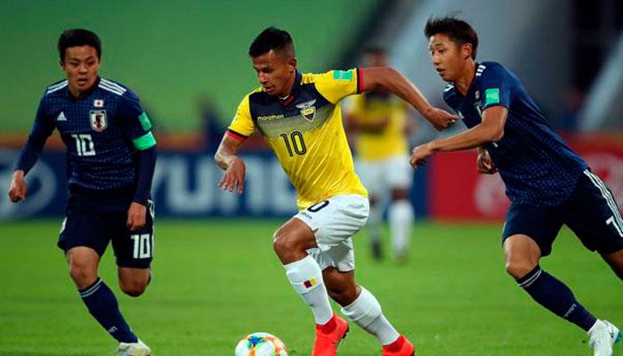 Эквадор снова уступит итальянцам