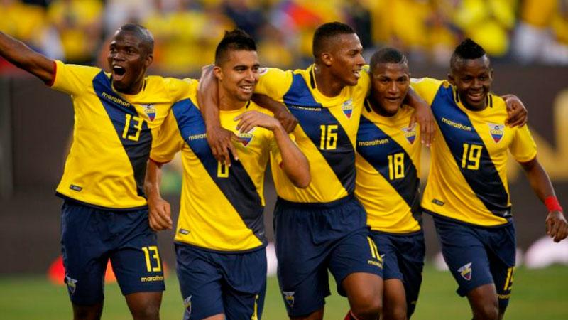 Эквадор — Япония: прогноз на матч 25 июня 2019