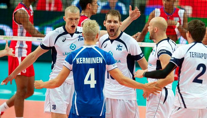 Финляндия не обыграет белорусов