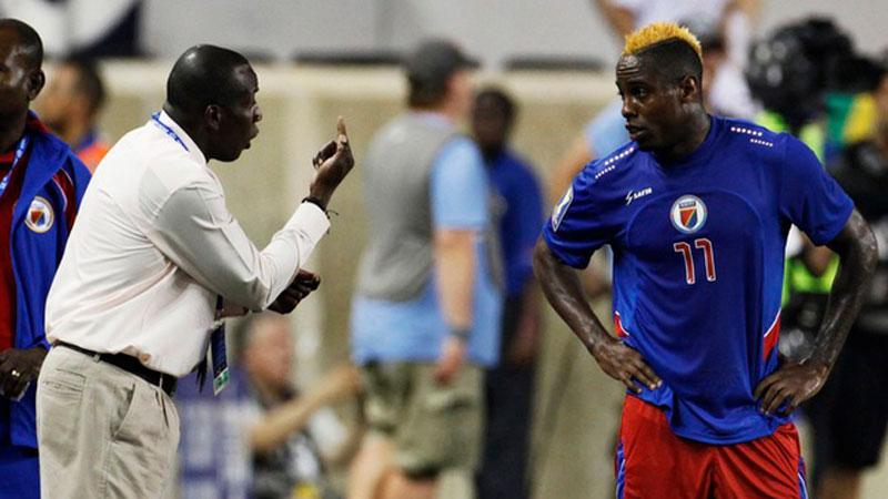 Гаити — Бермудские острова: прогноз на матч 17 июня 2019