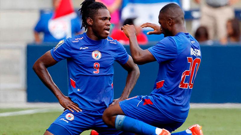 Никарагуа — Гаити: прогноз на матч 21 июня 2019