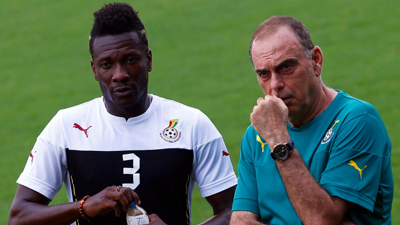 Гана — Бенин: прогноз на матч 25 июня 2019