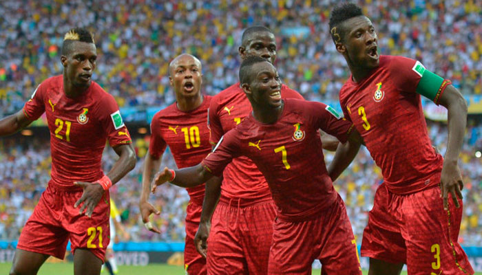 Гана обыграет Бенины