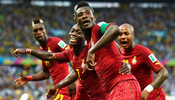 Гана пропустит от камерунцев