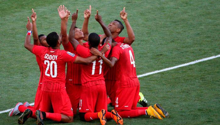Гайана уступит минимум в два гола