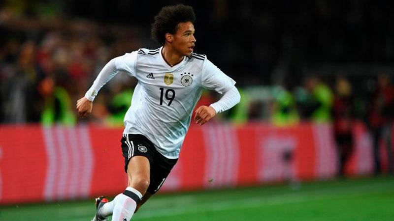 Германия — Эстония: прогноз на матч 11 июня 2019