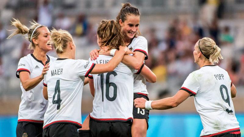 Германия — Испания: прогноз на матч 12 июня 2019