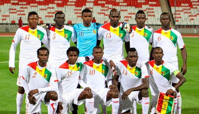 Гвинея даст бой нигерийцам