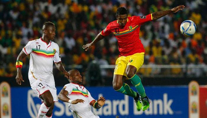 Гвинея выиграет у Бурундии